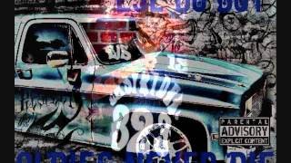 Dreaming Casually - Ese Do'Boy ft. Young Trigger(RIP) NEW CHICANO RAP OLDIE 2014