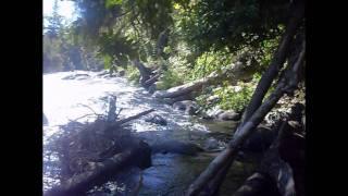 So Mai Visar Na Jaaee, Snatam Kaur (Hermosa Cascada en Radal)