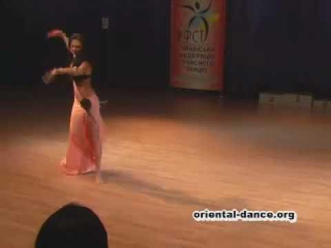 3 place Yana Kuryk Ukraine.rm