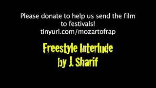 Mozart of Rap Music Mash