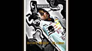 IHK (Chieff Dario) Lil B I'm God remix. 2011.(twitter.com/ihk_Dario)