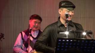 Don't Answer Me - Blood Brothers' Band (BBB)  20140112  1533