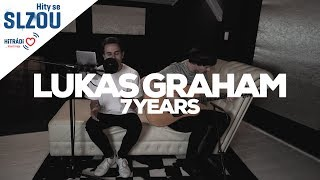 7 Years - Lukas Graham (Hity se Slzou)