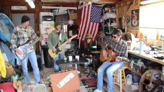 "Lawnspur - ""Bay City"" - NPR Tiny Desk Concert Contest Entry"