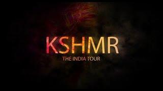 KSHMR | The India Tour