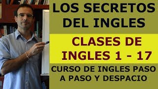 Aprender Ingles desde cero: CURSO INGLES GRATIS width=