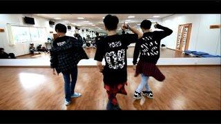 BTS(방탄소년단) - DOPE(쩔어) SEMI DANCE COVER by VD2D
