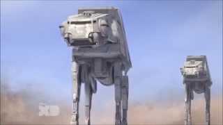 Clones vs Stormtroopers
