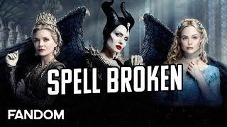 Maleficent 2 Breaks Disney's Box Office Spell | Charting with Dan!