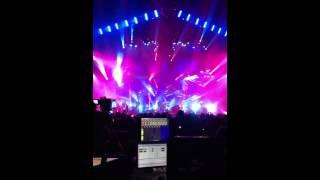 Snow Patrol - New York live (Ahoy, Rotterdam)