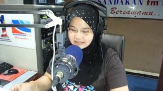 SANDAKAN FM-JOM SANTAI 9 FEB 2013