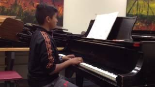 Beat Drums! (Pianoforte 1)