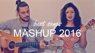 Mashup best hits 2016 - 20 songs in 4 minutes