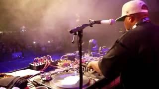 DJ PREMIER - Ante Up LIVE (Hip Hop Žije 2016)
