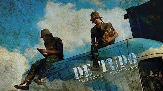 Izzy - De Tudo (Feat: Roger)