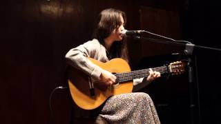 Rock With You (Michael Jackson cover) - 곽푸른하늘 @ Common Kitchen Pangyo / 2015. 06. 05.
