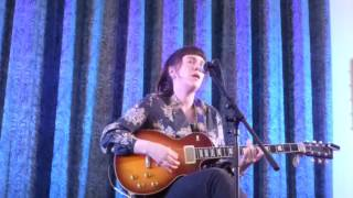 Bess Atwell - This Is The Last Time (National Cover) (HD) - Unitarian Church, Brighton - 20.05.17
