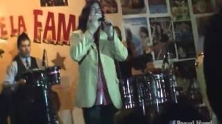 MARIO PEREYRA 1 27 09 2014 En Club 17 unidos de Campana
