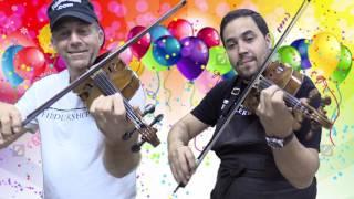 Happy Birthday! Violin Duo