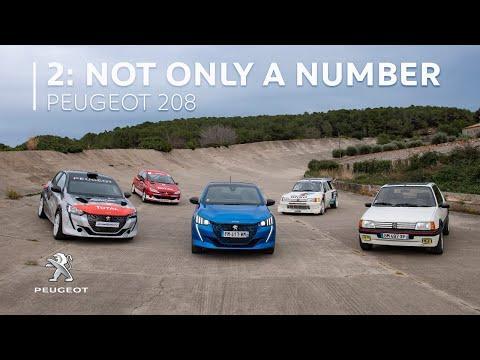 Peugeot 208 Base