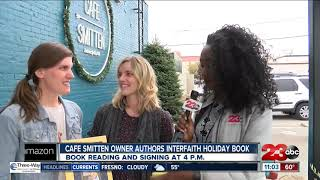 Owners of Cafe Smitten release interfaith holiday book