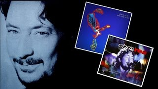 Chris Rea - Nicolette (Instrumental)
