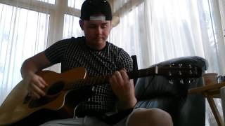 Nothing like this - Craig David (Macca cover)