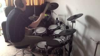 Audioslave - Exploder (Roland TD-12 Drum Cover)