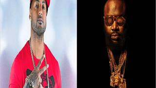 booba feat rick ross - du biff   (remix by dj-gouezz)