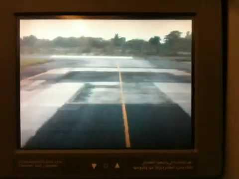 Emirates takeoff Dhaka to Dubai