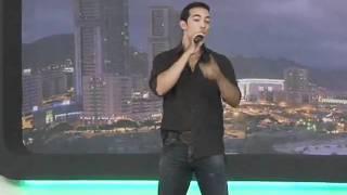 Eumir Alcantara,Son de la loma El Frangollo,Mirame TV