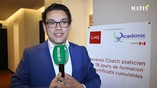 Le cabinet LMS célèbre la 4e promotion de ses coachs praticiens