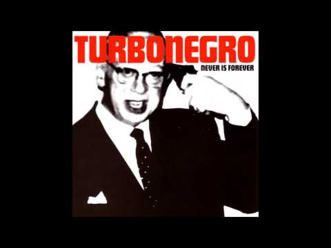 Black Chrome de Turbonegro Letra y Video
