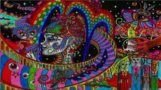 Psychedelic Trippy Stoner  Opera Beat