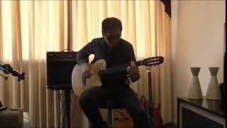 Oceano (Djavan) - Violão instrumental (Classico) - Guitar cover - Violao solo