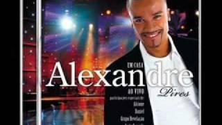 Alexandre Pires - Estrela Cadente (Part. Ivete Sangalo)