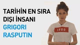 Tarihin En Sıradışı İnsanı: Grigori Rasputin...