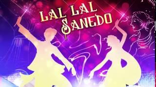 Navratri Garba Gujarati - Non Stop Gujarati Garba songs - Lal Lal Sanedo - Gujurati DJ Dandiya Songs
