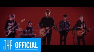 "DAY6 ""How Can I Say(어떻게 말해)"" Teaser Video"