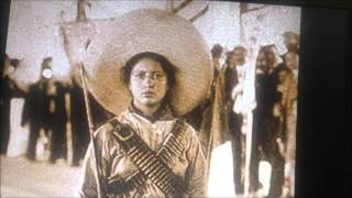 Mujer Revolucionaria