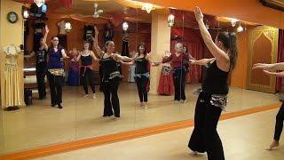 Cardio-baladi / Cardio belly dance