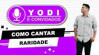 RARIDADE - ANDERSON FREIRE (Cover + Tutorial) VOCATO