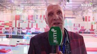 Abdessadek Bitari : «La grande nouveauté sera l'organisation d'un Open du Maroc de Gymnastique rythmique»