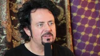 Steve Lukather discusses Deep Purple and the classic album Machine Head.