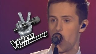 Chris Schummert: Hey Brother | The Voice of Germany 2013 | Live Show