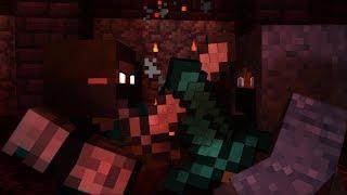 """""""Soldier"""" - A Minecraft Original Music Video ♪"""