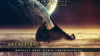 Emotional Orchestral Piano Music Instrumental | Earth by Savfk | Copyright Free Music