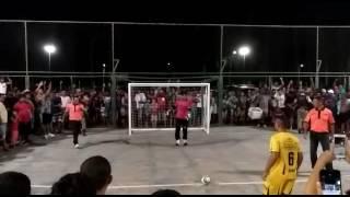 Final do sub 20 de Caculé Bahia