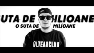 El Nino feat. Sisu Tudor - O suta de milioane (Videoclip Oficial) [prod. Denis]