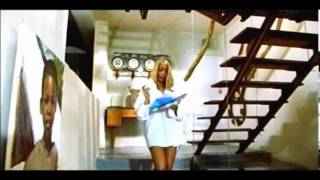 Melanie Thornton - Heartbeat (Ballad Version) (2001) - Official music video / videoclip HIGH QUALITY